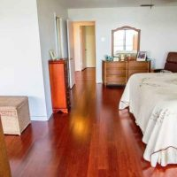 Strand Bamboo<br />Currant<br />Bedroom
