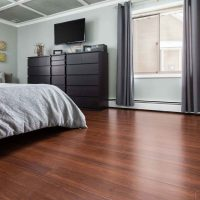 Strand Bamboo<br />Gingerbread<br />Bedroom