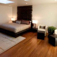 Strand Bamboo<br />Tawny<br />Bedroom