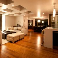 Strand Bamboo<br />Tawny<br />Living Rm