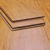 Click Lock Bamboo<br />Sedona