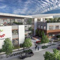 Regupol - Colorado Health Foundation Headquarters