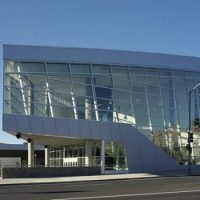 Regupol - Spokane Convention Center Expansion