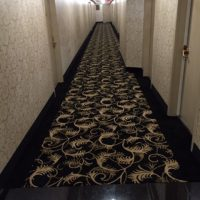 Custom - Condo Hallway