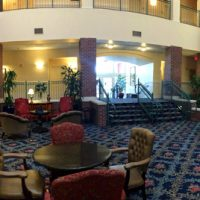Custom - Hotel