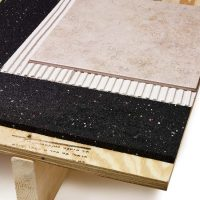 Plywood-Sonus-Ceramic Tile