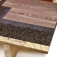 Plywood-Sonus LV-LVT-Glued