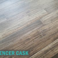 Spencer Cask